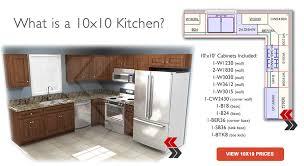 Galley Kitchen Ideas Makeovers - 10x10 kitchen designs kitchen design ideas