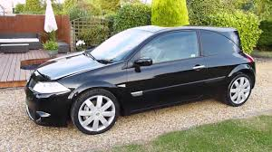 renault megane 2004 sport video review of 2005 renault megane renaultsport 225 for sale sdsc