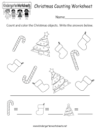 collection of solutions christmas worksheets for kids in free