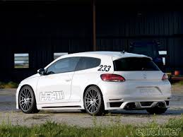 2010 vw scirocco 565hp vr6 biturbo version eurotuner magazine