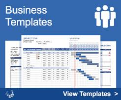 Microsoft Excel Business Templates Free Business Plan Template For Word And Excel