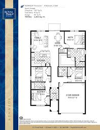 kennedy homes floor plans kennedy homes cooper city inspiring home