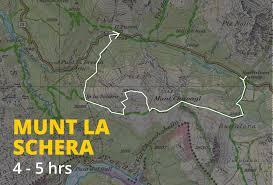 Swiss Alps Map Hiking The Swiss National Park The Hidden Gem Of