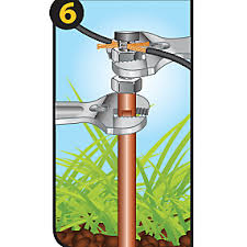 electrobraid copper sectional ground rod kit model grsc8 eb
