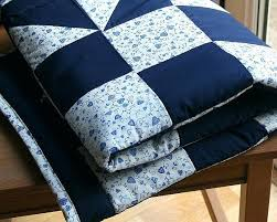 navy blue quilted pillow shams navy blue super king quilt cover