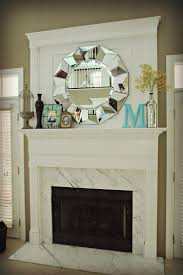Elegant Mantel Decorating Ideas by Best 20 Mantel Decor Everyday Ideas On Pinterest Fireplace