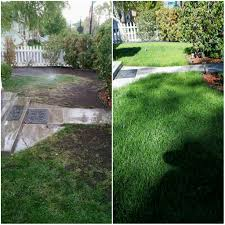 time to seed or sod your yard do it right and easy with full