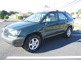 sold 1999 lexus rx 300 awd one owner meticulous motors inc florida