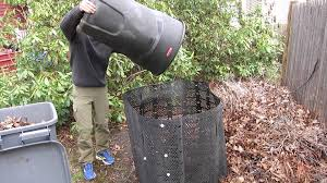 easy composting youtube