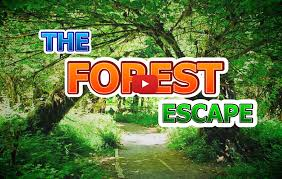 the forest escape walkthrough craze in games