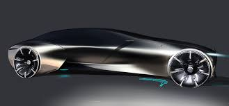 harga lexus lf lc concept cardesign ru главный ресурс о транспортном дизайне дизайн авто