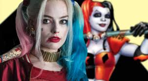 someone recolored squad u0027s harley quinn u0026 it u0027s fantastic