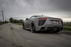 lexus lfa v10 yamaha the sound and the fury how engineers create perfect engine sound