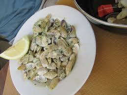 cuisiner des tellines tellines picture of brasserie de la plage saintes maries de la