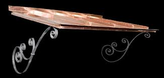 Copper Awnings For Homes Uses For Custom Awnings