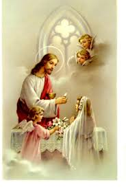 1st Holy Communion Invitation Cards U0027s First Communion Prayer Card Nice Pictures Proyects