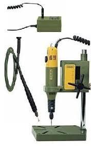 Proxxon Bench Drill Proxxon Power Tools