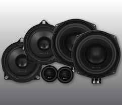 Speaker Designs Bmw Speakers Mb Quart