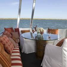 Best Boat  Marine Upholstery Ideas Images On Pinterest Boat - Boat interior design ideas