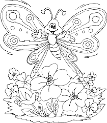 coloring pages coloring page of flowers free coloring pages for