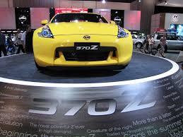 nissan australia dealers melbourne some 370z pictures from melbourne motor show 02 27 09 nissan