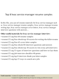 Sample Resume For Hvac Technician by Hvac Resume Template Technology Resume Template Click Here To