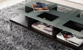 frosted glass coffee table coffee table with decorative frosted glass top