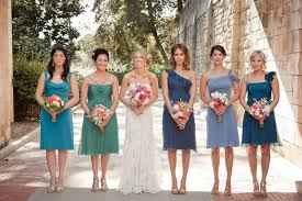 mix match bridesmaid dresses southern style mixed bridesmaid dresses southern weddings