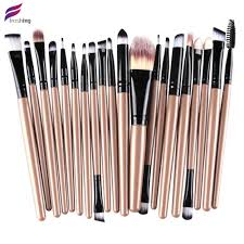 compare prices on makeup brush set 4 online shopping buy