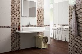 Bathroom Wall Tiles Winsome Bathroom Backsplash Mosaic Glass - Bathroom wall tiles designs