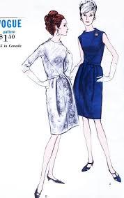 33 Best Mod 1960s Patterns Images On Pinterest Vintage Sewing