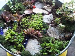 garden pots design ideas fairy garden container ideas trellischicago