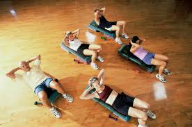challenging types of situps livestrong com