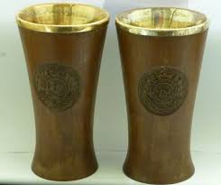Wooden Vases Uk Ww2 King Georges Own Bengal Sappers U0026 Miners Wooden Vases World