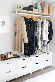 diy clothing storage wardrobe racks awesome temporary clothes storage solutions clothes