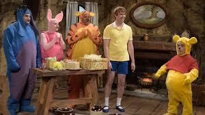 watch winnie pooh saturday night live nbc