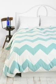 Turquoise Chevron Bedding Amusing Mint Green Chevron Bedding 80 For Best Interior With Mint