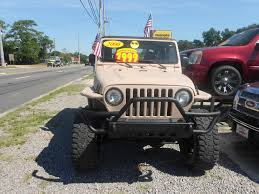 2000 jeep wrangler for sale 805 used cars from 4 500
