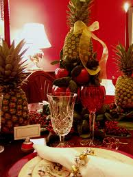 20 most amazing christmas table decorations godfather style