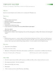 nutritionist resume sample doc 12751650 resume examples for nanny position nanny resume for nanny sample cover letter for a nanny position letter resume examples for nanny