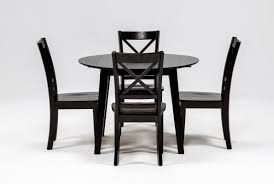 Living Spaces Dining Sets by Living Spaces Ross Dining Set Home Chair Decoration
