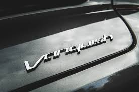 logo aston martin 2015 aston martin vanquish around the block