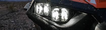 off road lights led hid fog driving light bars carid com