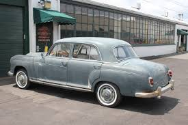 Vintage Car Sales Los Angeles Mb Vintage Cars Inc Collector Cars Exotic Car Sales Mercedes