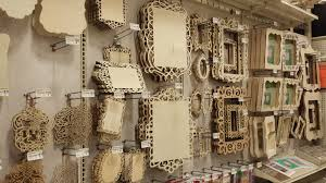 crafts using laser cut frames the enchanted manor