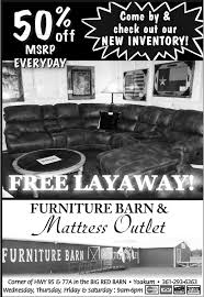 Firniture Barn Furniture Barn And Mattress Outlet Yoakum Tx