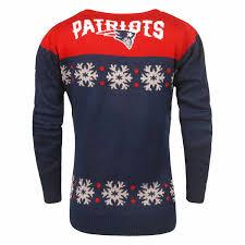 light up sweater patriots s navy light up v neck sweater