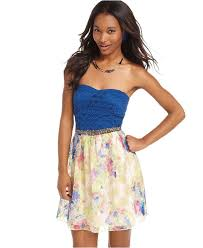 wrap up with beautiful dresses for juniors bingefashion