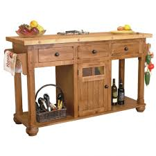 Kitchen Island On Wheels by Kitchen Room Dining Kitchen Butcher Block Kitchen Island Movable
