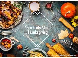 die besten 25 facts about thanksgiving ideen auf